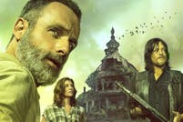 The Walking Dead fue la serie más pirateada de 2018