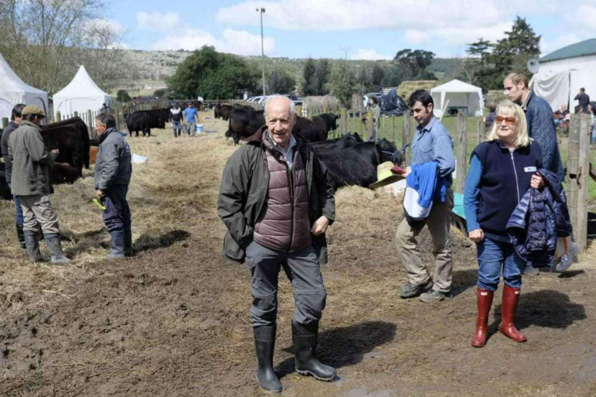 El lado B de Lavagna: su pasión por las vacas y cómo logró un top ten