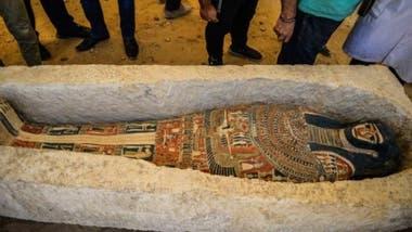 El turismo es una importante fuente de ingresos para Egipto.