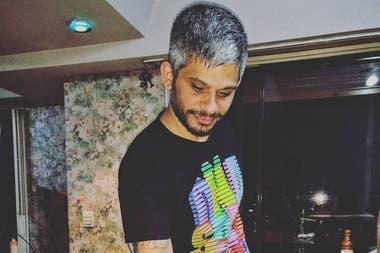 Adrián Albanese fue asesinado durante un robo