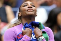 US Open. Sigue la maldición de Margaret Court para Serena Williams: cayó ante Bianca Andreescu y perdió su cuarta final consecutiva de Grand Slam