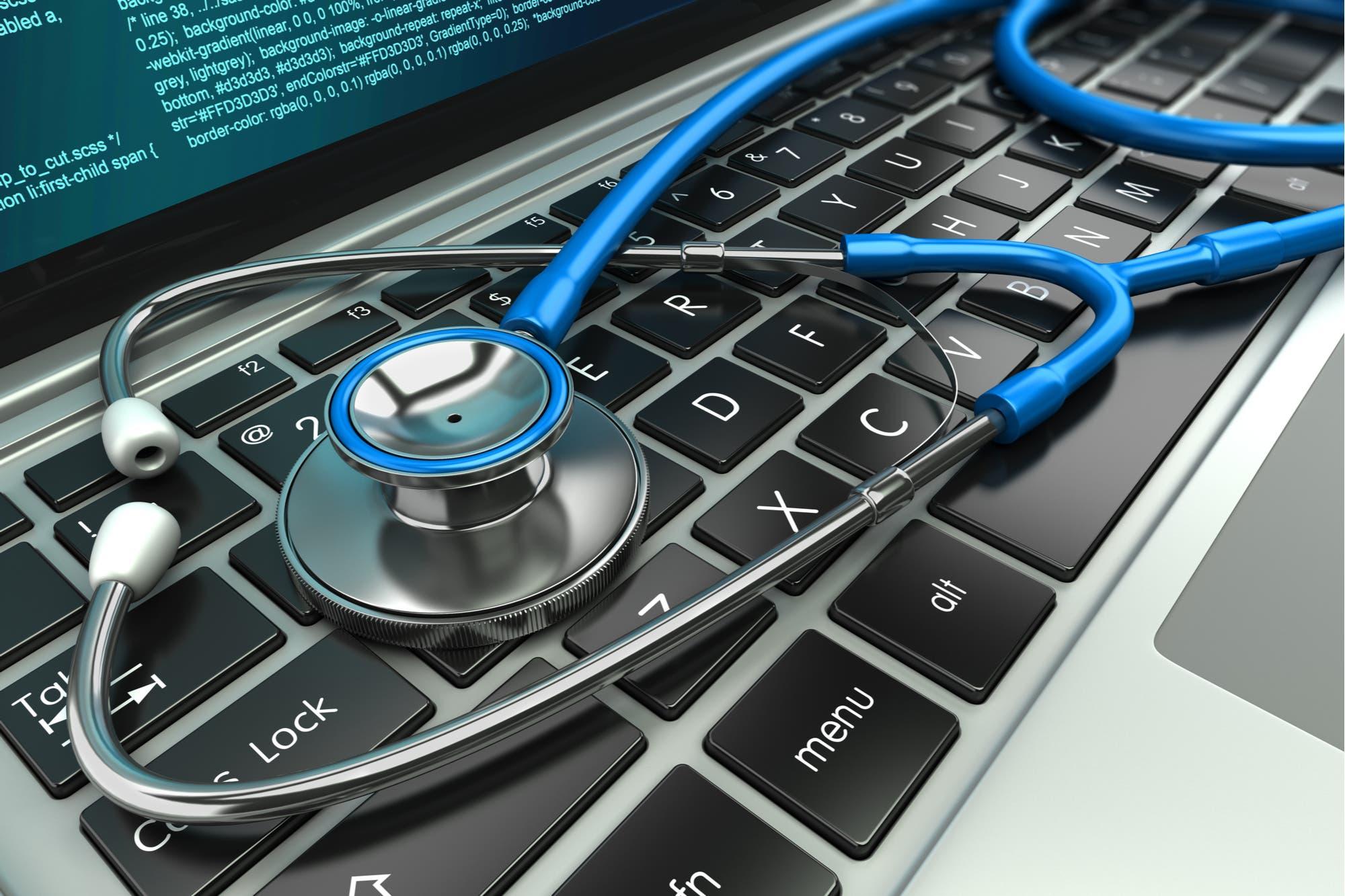 Así comparten las webs médicas los datos de salud de sus usuarios con los anunciantes