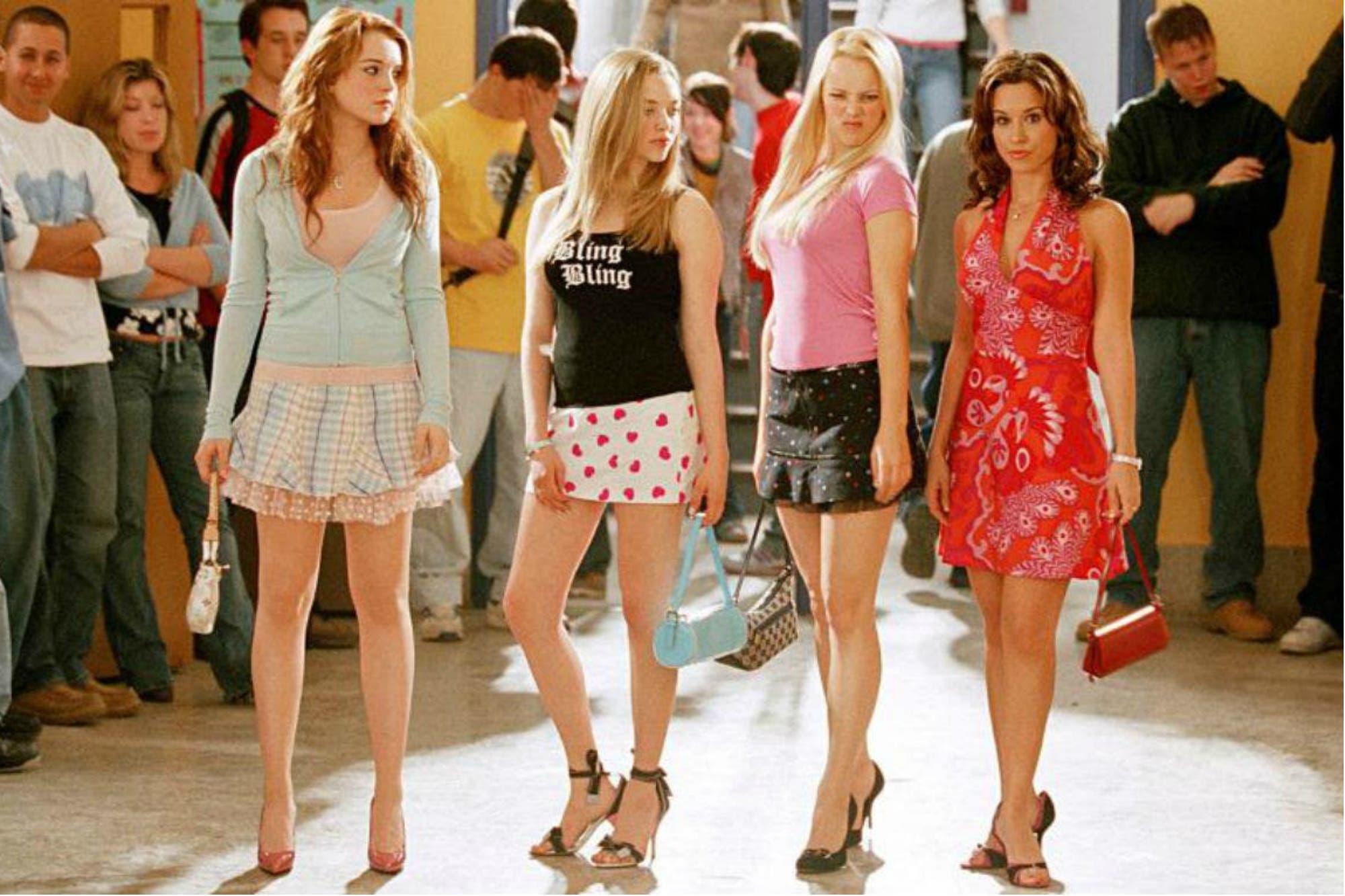 Vuelve Chicas pesadas al cine, esta vez como musical