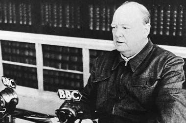 Incluso el entonces primer ministro británico, Winston Churchill, expresó dudas inmediatamente después del ataque sobre Dresde