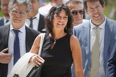 La secretaria de Legal y Técnica, Vilma Ibarra, definirá hoy la letra chica de la normativa, que prevé duras penas