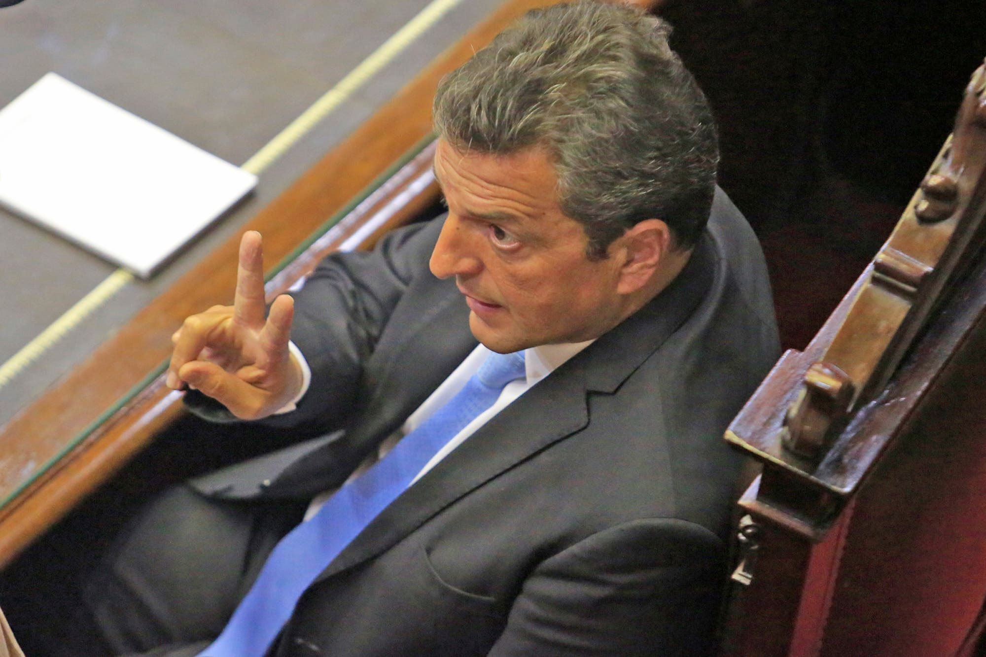 Tensión en Diputados: el oficialismo convocó a una sesión remota el martes próximo sin el aval de Juntos por el Cambio