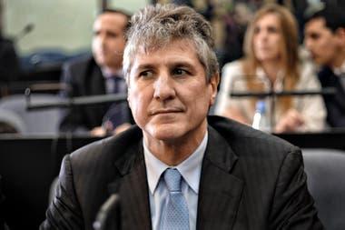"""Alejandro Rúa, abogado de Boudou, dijo: """"No puede pasar una pandemia en la cárcel"""""""