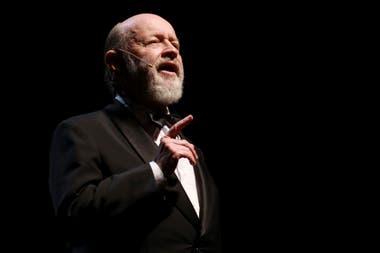 El actor, músico y humorista dejó algunas frases memorables, tanto en los shows de Les Luthiers como en el ámbito de su vida personal, a través de entrevistas