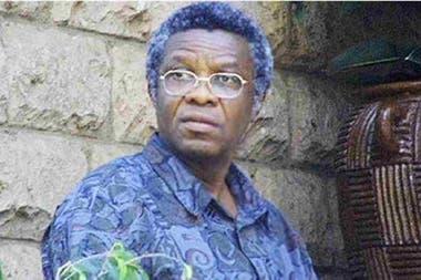 Felicien Kabuga estaba en Francia, con una identidad falsificada que había asumido