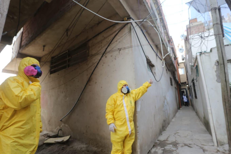 Coronavirus en la Argentina: ya se detectaron 1231 casos en las villas y asentamientos bonaerenses