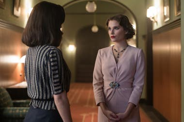 En los primeros días de julio de este año Netflix estrenó la nueva temporada de Las Chicas del Cable.