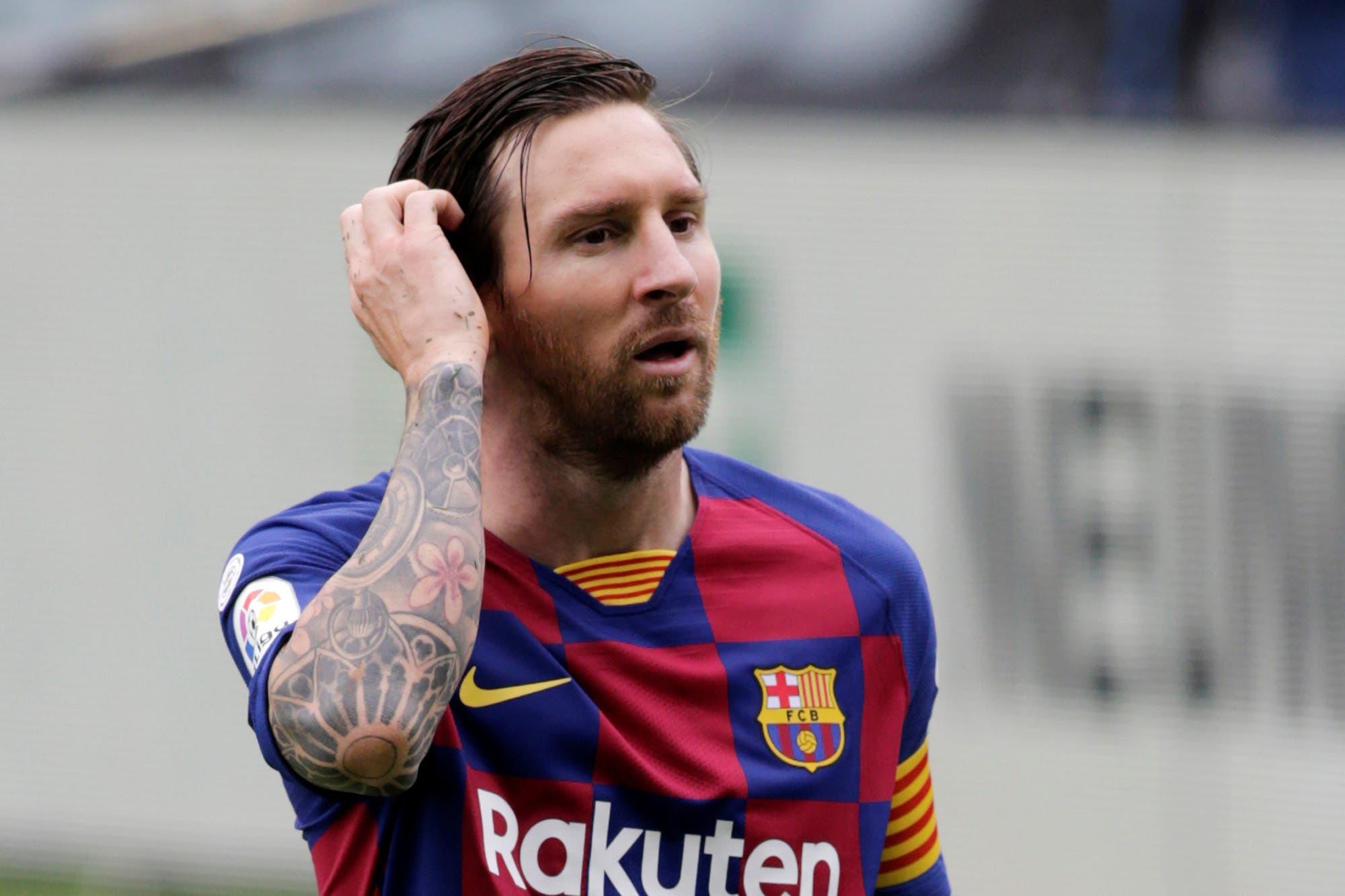 Lionel Messi contra el Cholo Simeone: cómo ver EN VIVO Barcelona-Atlético de Madrid por La Liga española