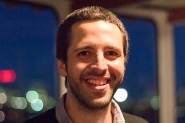 Ricardo Pérez Truglia es profesor de la Universidad de California en Los Ángeles (UCLA)