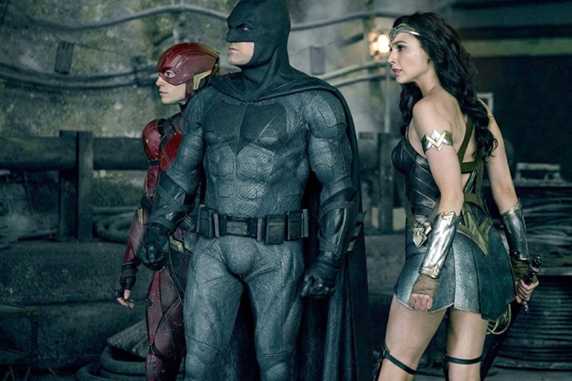 Liga de la Justicia de Zack Snyder será la segunda película más cara de la historia