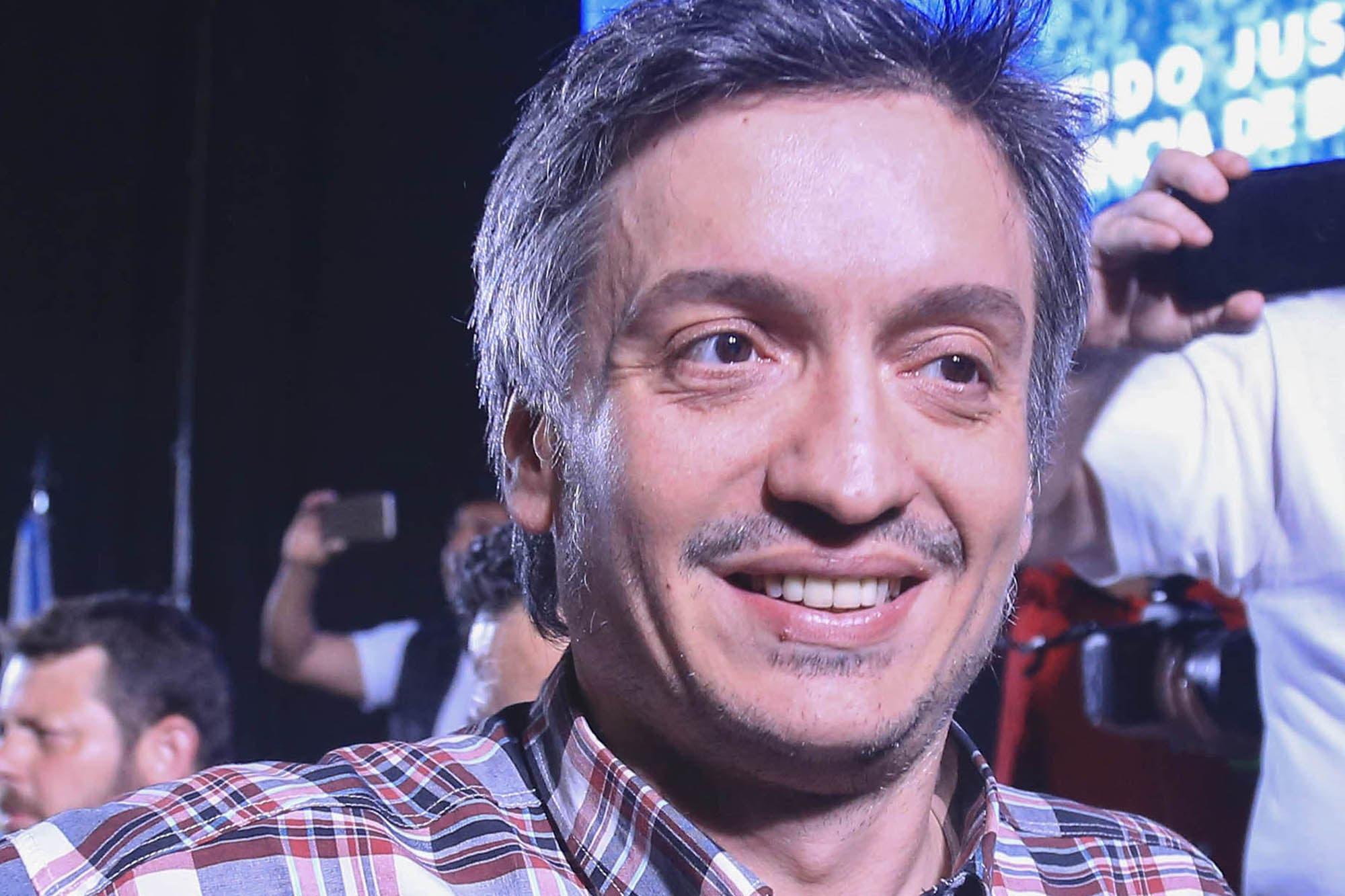 #MáximoCumple: el sugestivo homenaje que La Cámpora dedicó a Máximo Kirchner por su cumpleaños