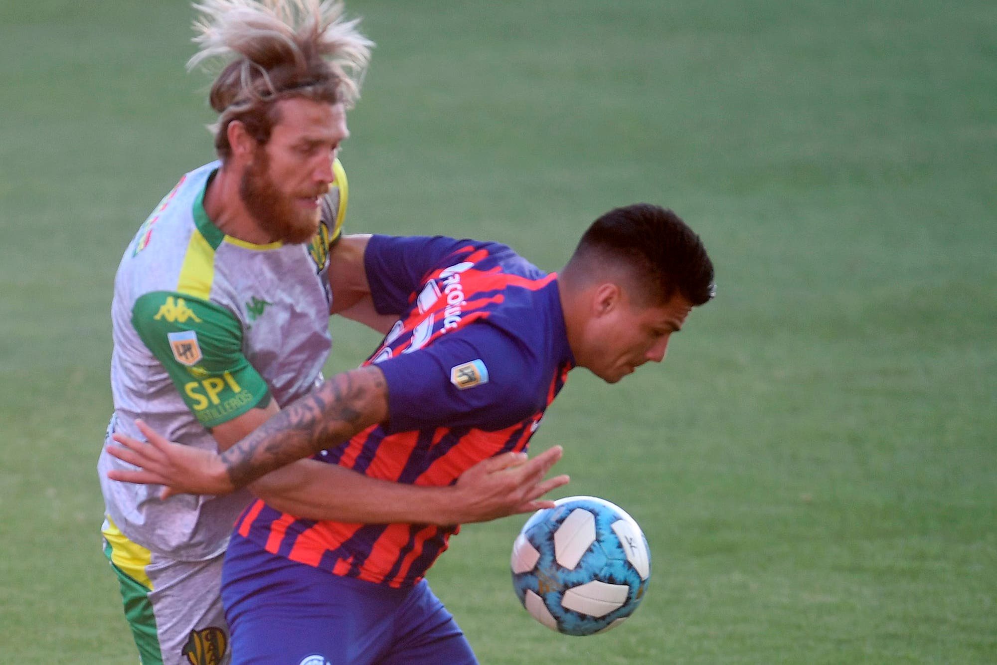 San Lorenzo-Aldosivi: el Tiburón necesita ganar para avanzar en la Copa Maradona