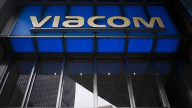 Viacom. Foto: Archivo / Wall Street Journal