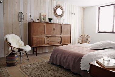 6 cuartos decorados con estilo - LA NACION