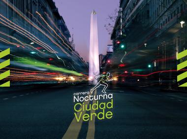 Este Sábado Llega La Carrera Nocturna Ciudad Verde La Nacion