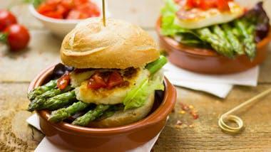 Dieta para superar atracones