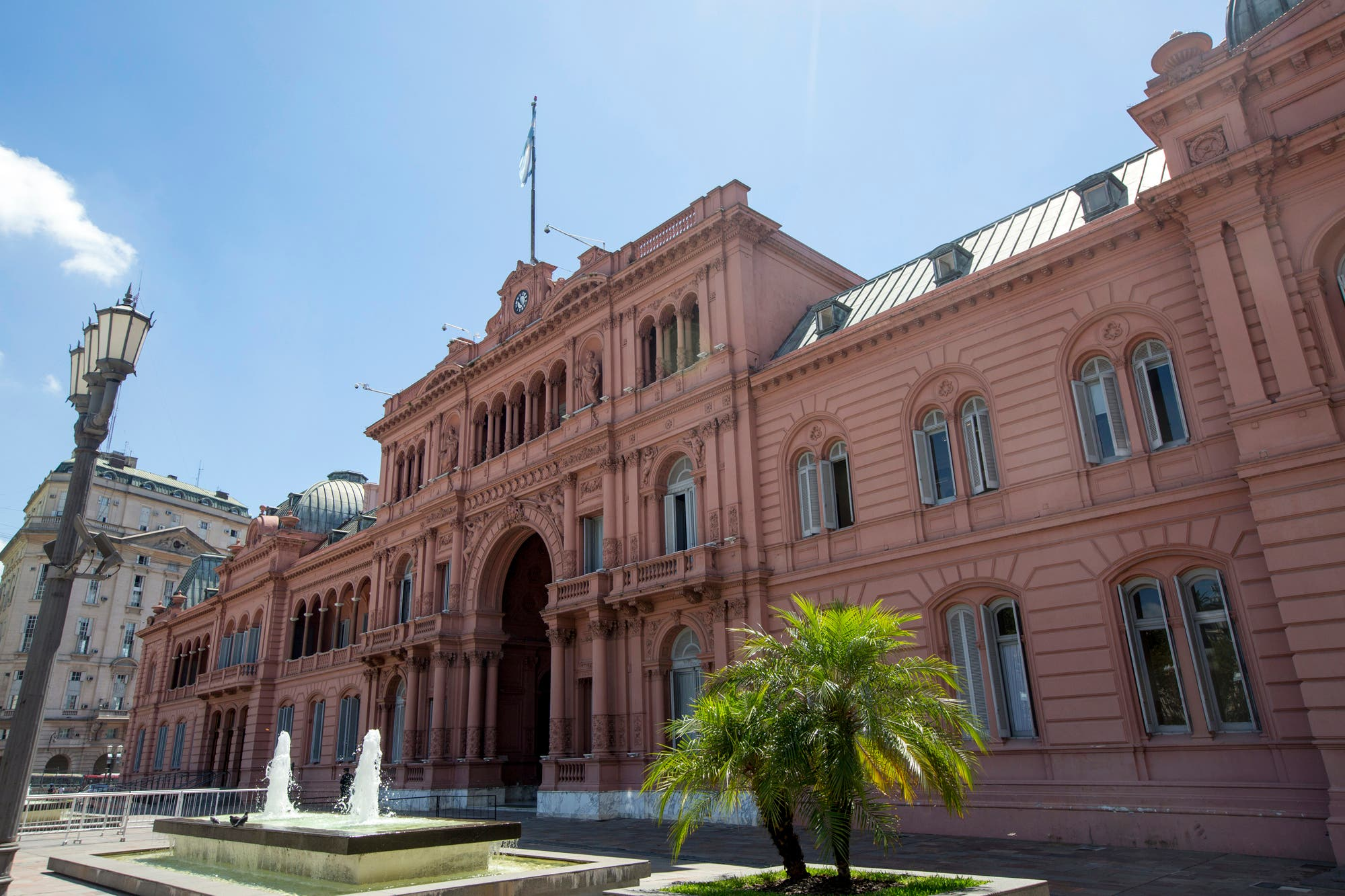 El Gobierno oficializó la fusión de algunos ministerios