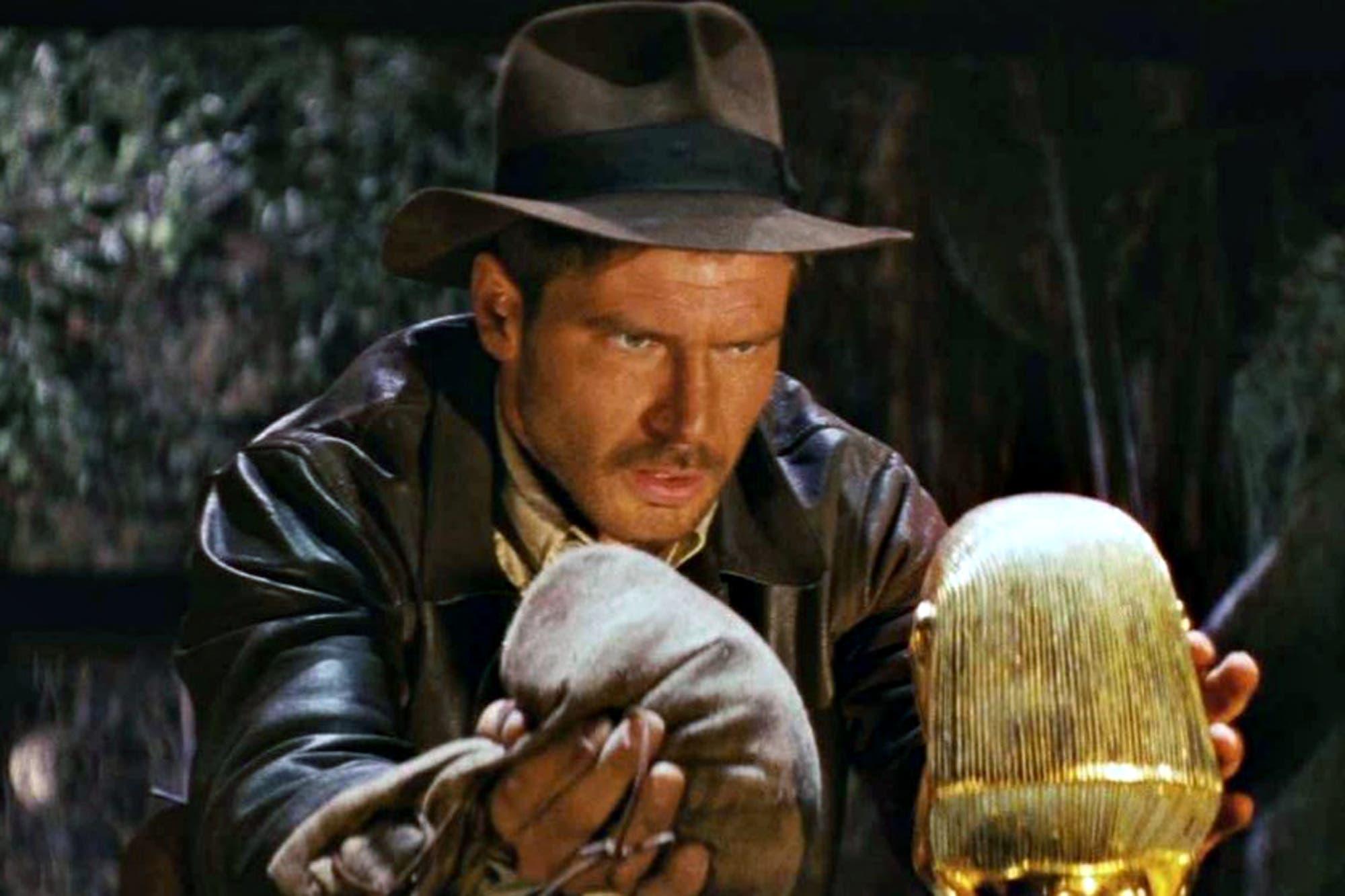 El sombrero de Indiana Jones, subastado por más de 500 mil dólares en Londres