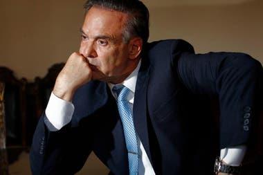Senador Miguel Pichetto