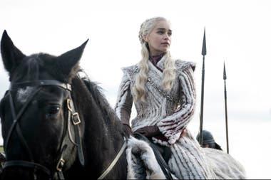Daenerys/Khalessi