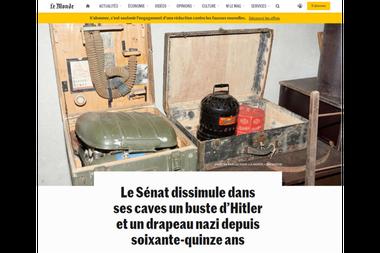 La investigación de Le Monde de la que habla toda Francia