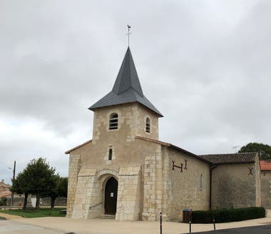 Liniers en el Poitou