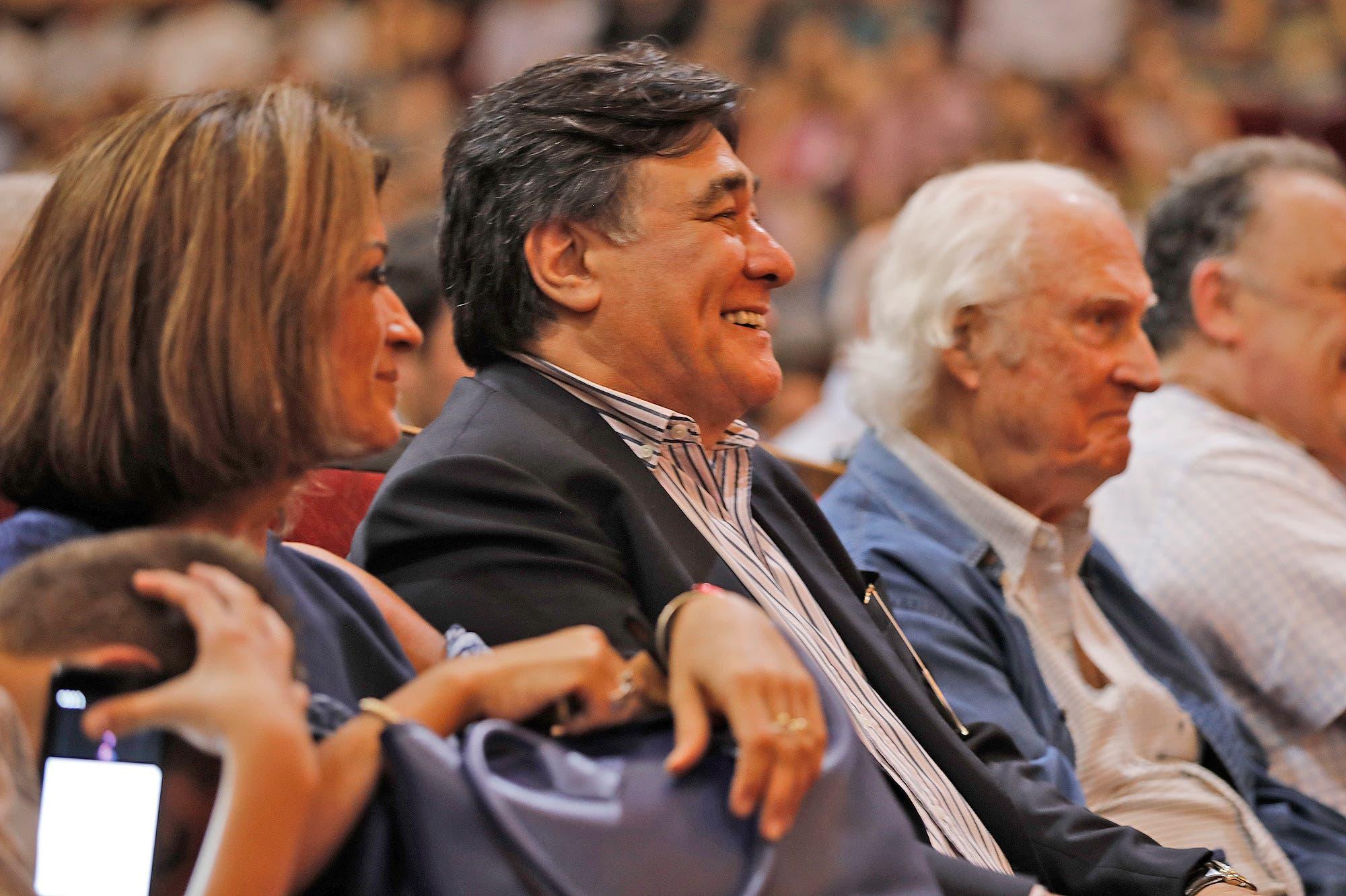 Carlos Zannini acusa al macrismo de frenar el pago de su pensión como expreso político