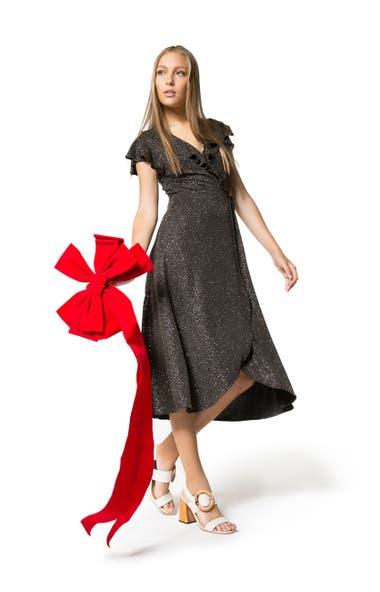 Moda Navidad