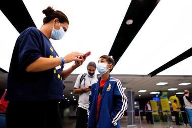 Los empleados de la empresa tercerizada por Aerolíneas Argentinas dicen que no escucharon sus reclamos
