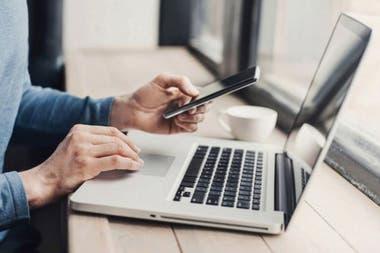 Según datos de la empresa, unas 750.000 pymes comenzaron a usar medios digitales de pago tras la cuarentena