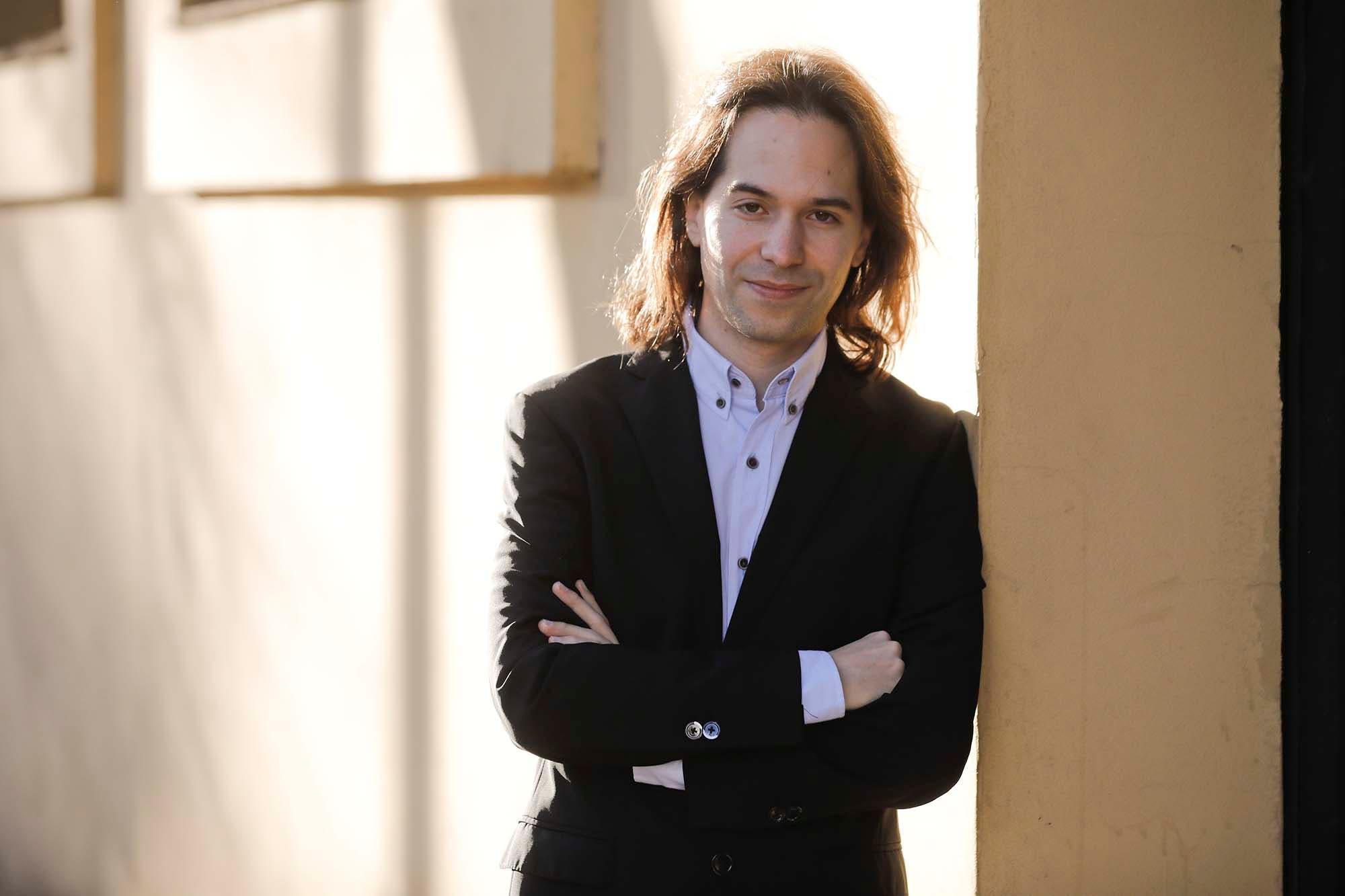 El Centro Cultural Kirchner reabre sus puertas al público con un concierto del pianista Horacio Lavandera