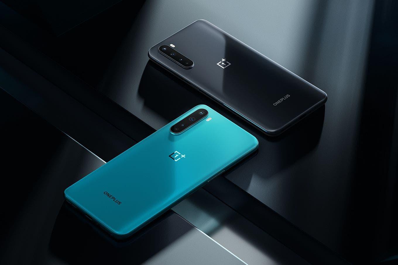 OnePlus Nord: ya es oficial el smartphone que lleva el 5G a un precio accesible