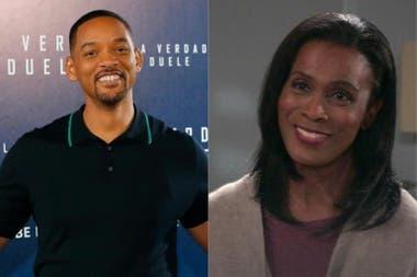 Will Smith y Janet Hubert: cicatrices del pasado