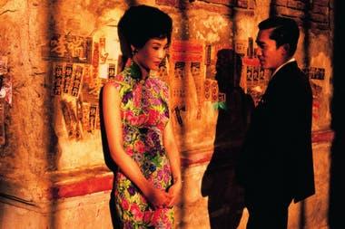 Con ánimo de amar, de Wong Kar-wai, es una de las muchas películas significativas de Asia que forman parte de los catálogos de la región, incluso en el de los más cinéfilos