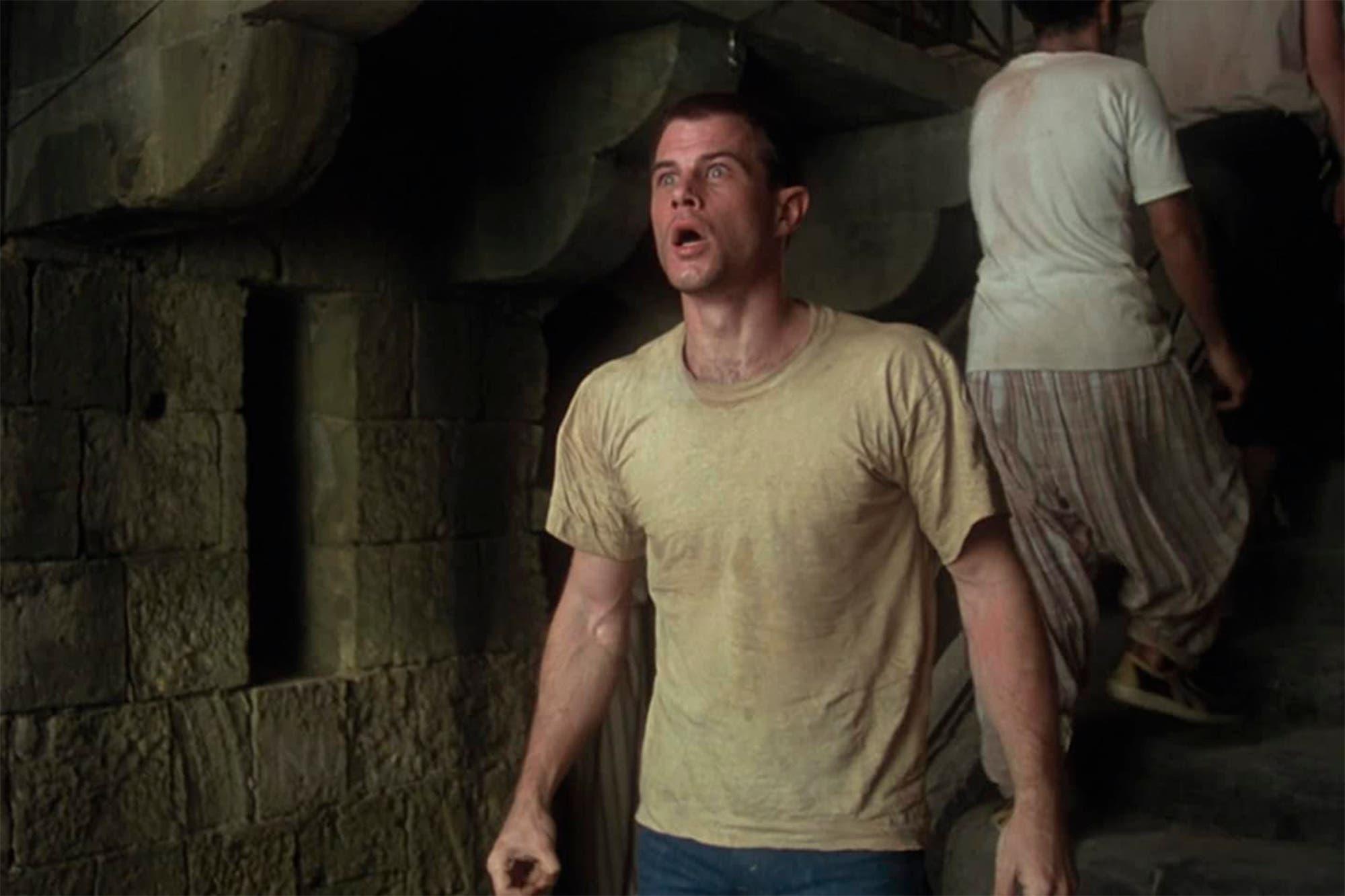 Alan Parker: las grandes canciones que marcaron las películas del ecléctico director británico