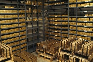 ¿Qué pasará si extraemos todo el oro disponible en la naturaleza?