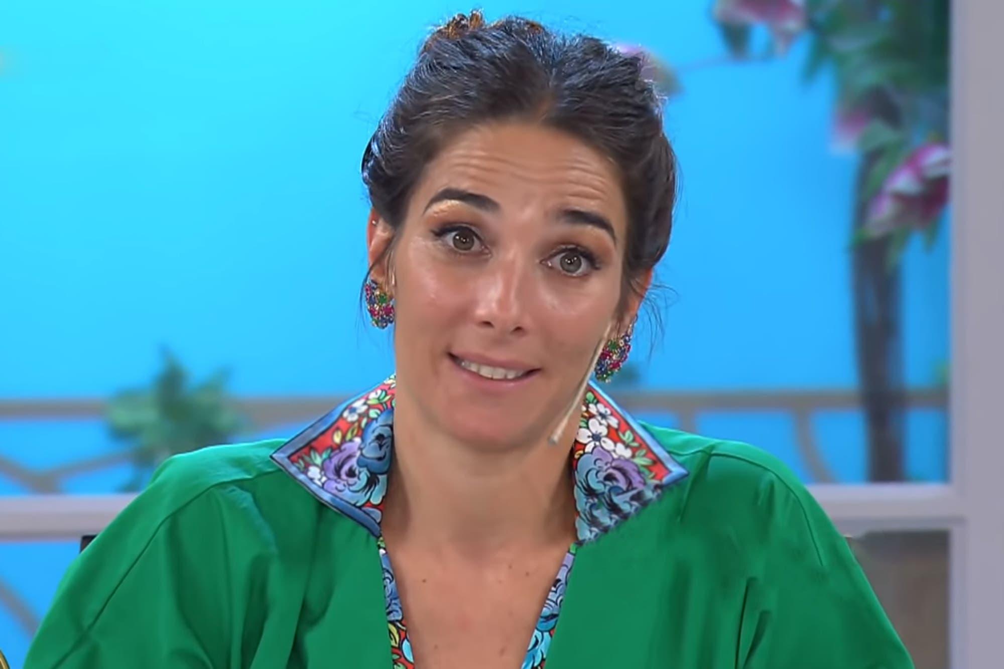 Almorzando con Mirtha Legrand: Juana Viale sorprendió al confesar su faceta más desenfrenada