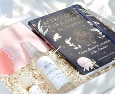 Una buena gift box resuelve varias necesidades en un solo regalo