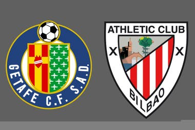 Getafe-Athletic Club de Bilbao