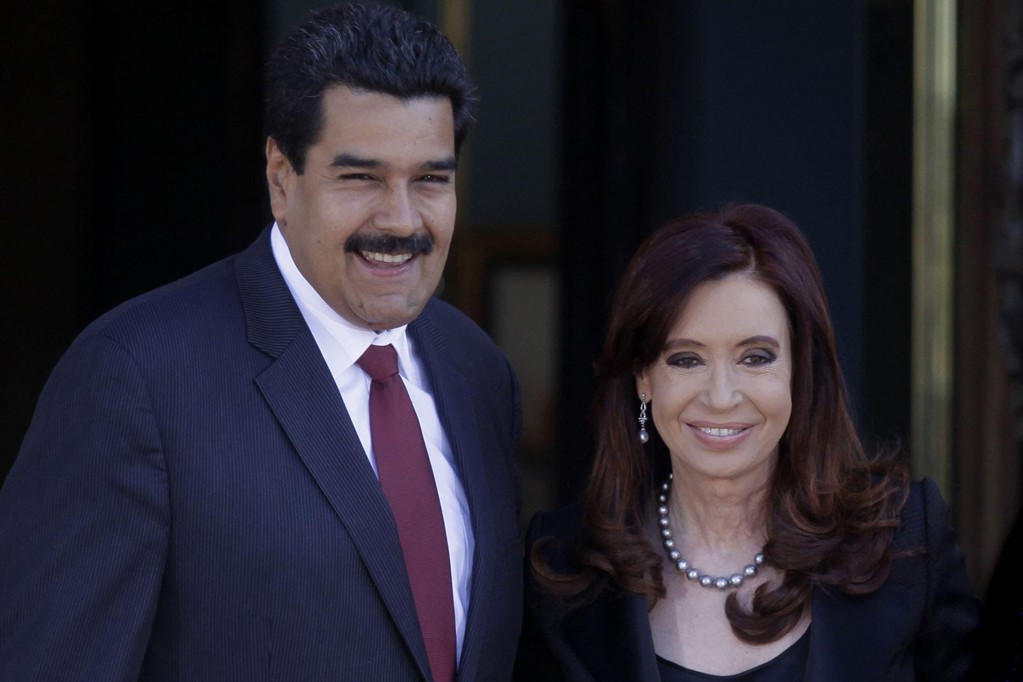 Elecciones en Venezuela: el gobierno argentino evita un pronunciamiento por segundo día consecutivo