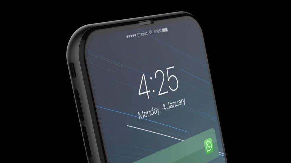 Cómo será el nuevo iPhone de Apple