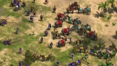 Age of Empires: Definitive Edition, un clásico está de vuelta