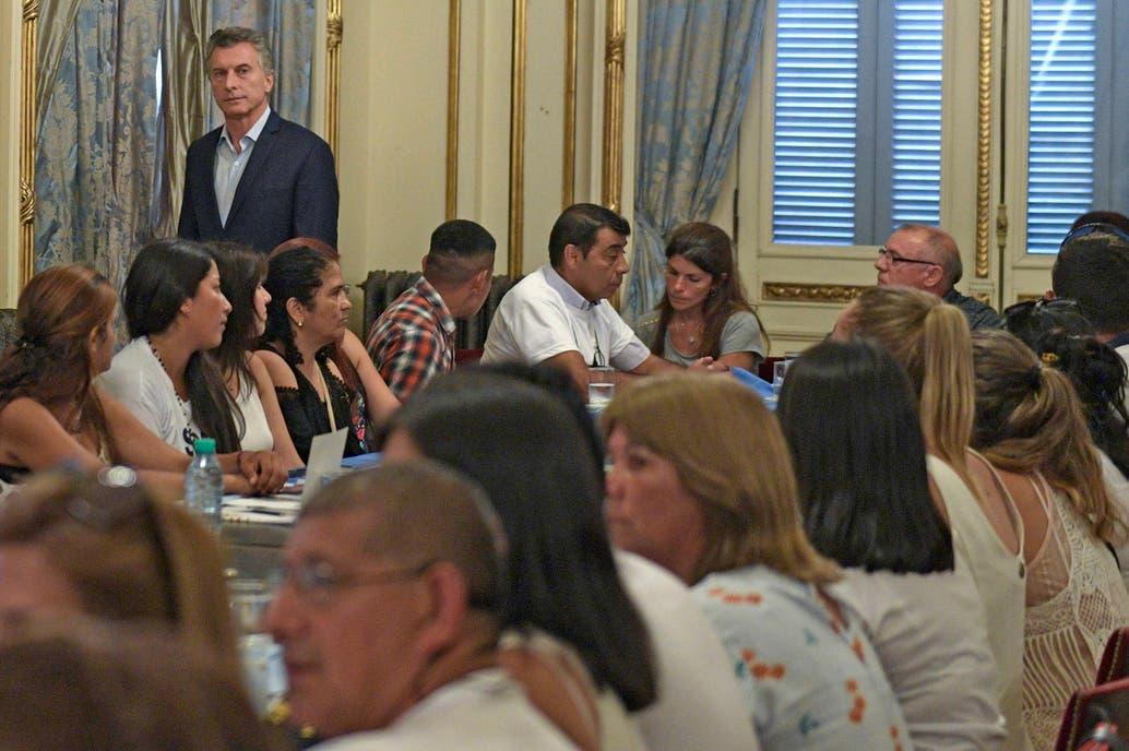 Desapareció el ARA San Juan - Página 23 2626329h688