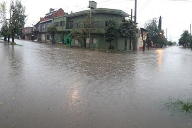 Estado de situación: los puntos de la Ciudad y el Conurbano más afectados por la tormenta