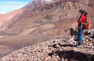 Argentina es el primer país en relevar todos sus glaciares