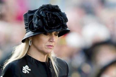 """La reina Máxima está """"conmocionada y desolada"""" por la muerte de su hermana menor"""